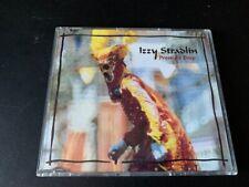 Izzy Stradlin Pressure Drop CD 4 Track 1992 GFSTD25 Guns N` Roses SLASH DUFF