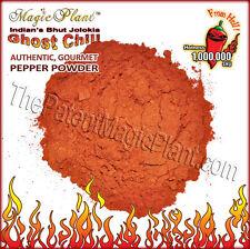 Ghost Pepper Powder 1lb / Super Hot  Ghost Chili - Quality Guaranteed!!!
