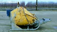 Camlever 6 yard Concrete Bucket