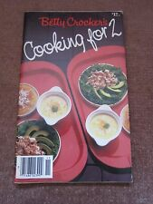 Two Servings Cookbook Recipes Butterscotch Bread Pudding, Pineapple Lemon Ribs