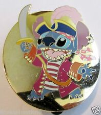Disney Auctions  Pirate Stitch Pin