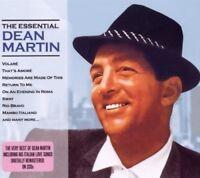 DEAN MARTIN - THE ESSENTIAL 2 CD NEW!