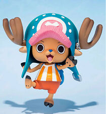 ONE PIECE - Chopper 5th Anniversary - Figuarts Zero Bandai Figure - Time Skip