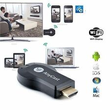 Imported Anycast HDMI Stick - Screen display from Mobile/Laptop/Comp. to your TV
