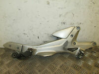 HONDA CBF 500 ABS 2007 RIGHT FOOTREST HANGER WITH FOOTREST (BOX)