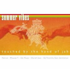 Summer vibes-anges by the hand of Jah (2002) seeed, patrice, red sna [CD album]