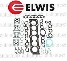 Volvo S80 with 6mm-Valves From Engine 1818169 Elwis Head Gasket Set  00-03