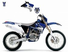 Yamaha WR250F 2005 2006 Sticker Kit Stickers 2229E