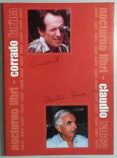 NOCTURNO LIBRI - Corrado Farina Claudio Racca - Cinema Bis -  EDICOLA
