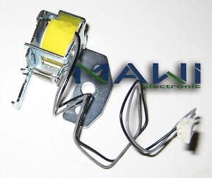 Samsung Solenoid-MP / Magnetschalter DC 24V 120OHM CLP-365 CLP-365W CLP-365W