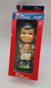 ThriftCHI ~ Twins Enterprise Bobblehead Doll Kansas City Royals Catcher