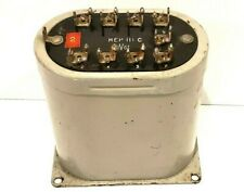 Western Electric Rep 111C Repeat Coil Transformer - 7 Available! - Ships Free!