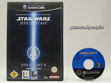 Star Wars: Jedi Knight II Jedi Outcast per NINTENDO GAMECUBE/GAME CUBE