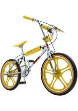 Mongoose Stranger Things Max Bike BMX Freestyle 80's Freestyle Fahrrad