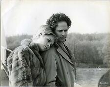 PHOTO cinéma film BAD TIMING de Nicolas Roeg ARTHUR GARFUNKEL 1980
