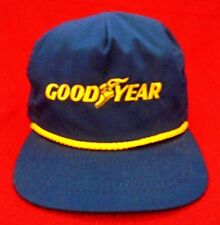 Vintage Goodyear  1 In Tires Snapback Baseball Hat Cap 8ebbd0198607