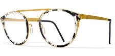Blackfin BF 834 Brighton Brille Brillen Titanium Optik Fassung Gestell