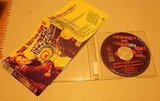 Single CD Tube Tech feat. Cleo X - Caress Me Lili Marleen  1994  4.Tracks