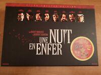 From Dusk till Dawn Dal tramonto all'alba box collector Rodriguez Tarantino