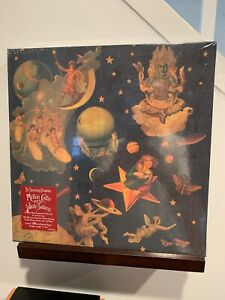 Mellon Collie And The Infinite Sadness Smashing Pumpkins 4LP Deluxe NEW SEALED