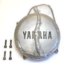 Yamaha XS1100 Left Side Engine / Pulser Cover. Rat Bike, Bobber, Frankenstein.