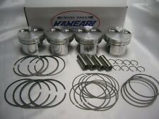DATSUN 1200 High Performance A12 77mm Forged Piston Kit 1300cc (For Nissan A12)