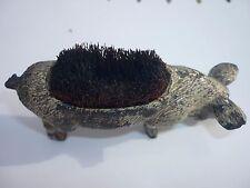 Bronze de Vienne. Sanglier essuie-plume. 100 gr.