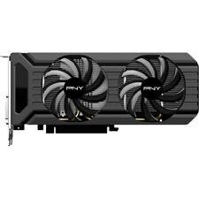 PNY Vcggtx10606pb GeForce GTX 1060 6gb Gddr5 Graphics Card