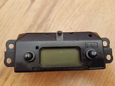 FORD FOCUS MK1 98-05 LCD DIGITAL SCREEN DISPLAY 98AB15000CCW