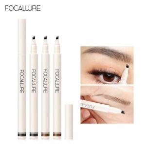 Eyebrow Pencil Cosmetics Shade Waterproof Liquid Marker Tint For Eyebrows Women
