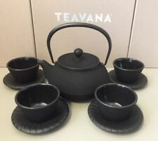 Juego de té completo