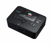 Canon Selphy CP910 Compact Photo Printer - Black. From the Argos Shop on ebay