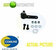 COMLINE FRONT LOWER SUSPENSION BALL JOINT OE REPLACEMENT CBJ7068