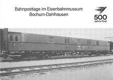 BG33312 bochum dahlhausen eisenbahnmuseum train railway germany