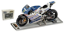 Spark M43025 Ducati GP15 'Avintia' Qatar MotoGP 2017 - Loris Baz 1/43 Scale