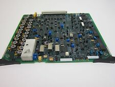 Motorola Microwave Networks Cm6 Demod Card Mln7521A