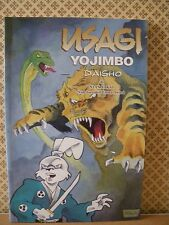 Usagi Yojimbo 4 Daisho di Stan Sakai King Comics. (MP05)