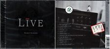 SECRET SAMADHI LIVE RATTLESNAKE GRAZE GHOST CD SEALED