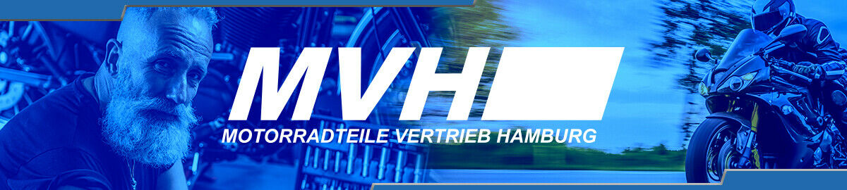 MVH-Versand Motorradteile