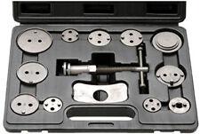 BGS Werkzeug Bremskolbenrücksteller Satz Bremskolben Rücksteller 13-teilig