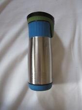 Preowned Stainless Contigo Travel Mug - About 16 oz