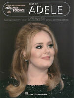 E-Z Play Today 38 - SONGS FROM ADELE - Easy Keyboard Organ Sheet Music Book EZ