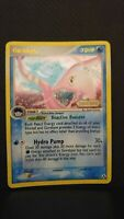 1x Gorebyss 17/92 Ex Legend Maker Reverse Holo Rare Pokemon Card