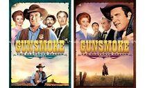 Gunsmoke: Western TV Series Complete Season 11 Volumes 1-2 (1 & 2) NEW DVD SET