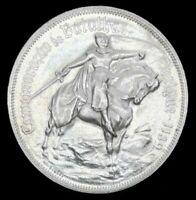 10 ESCUDOS, Portugal Silver Coin (1928)