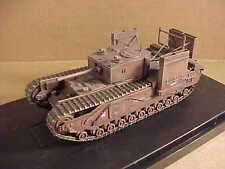 DRAGON ARMOR #60669 1/72 Churchill Mk III Fitted for Wading, Betty Dieppe Raid