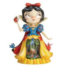 Disney Snow White & The Seven Dwarfs Ornament Figurine