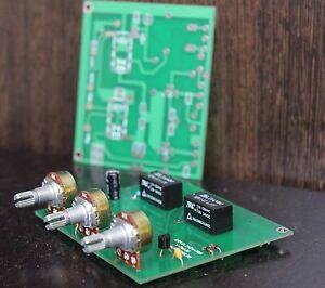 KIT DIY QRM Eliminator X-Phase (1-30 MHz) HF bands
