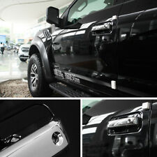2015-2019 for Ford F150 F-150 Accessories ABS Ordinary Door Handle Cover Trim