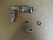 BALLY SLOT MACHINE - DOOR LOCK - WITH CAM